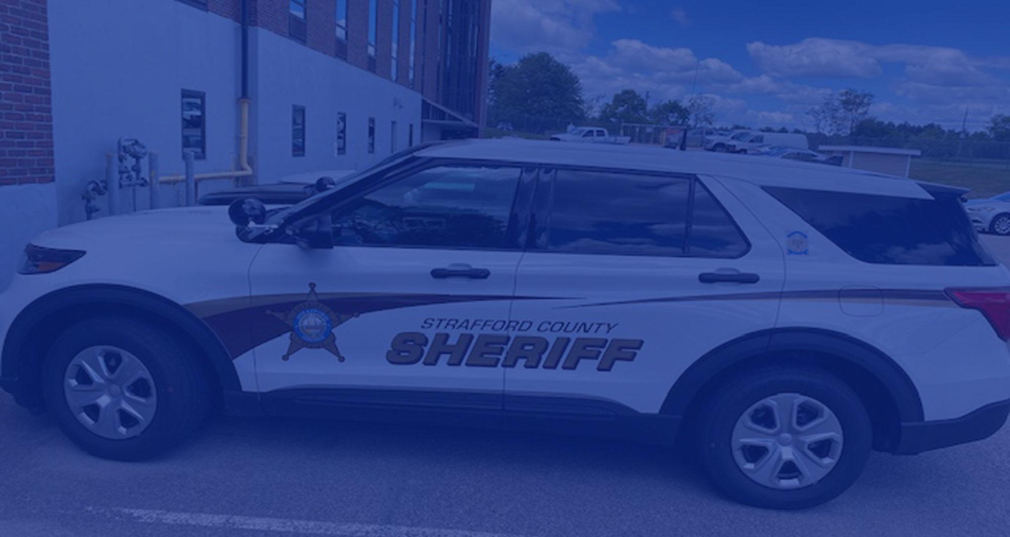 Strafford County Sheriff's Office