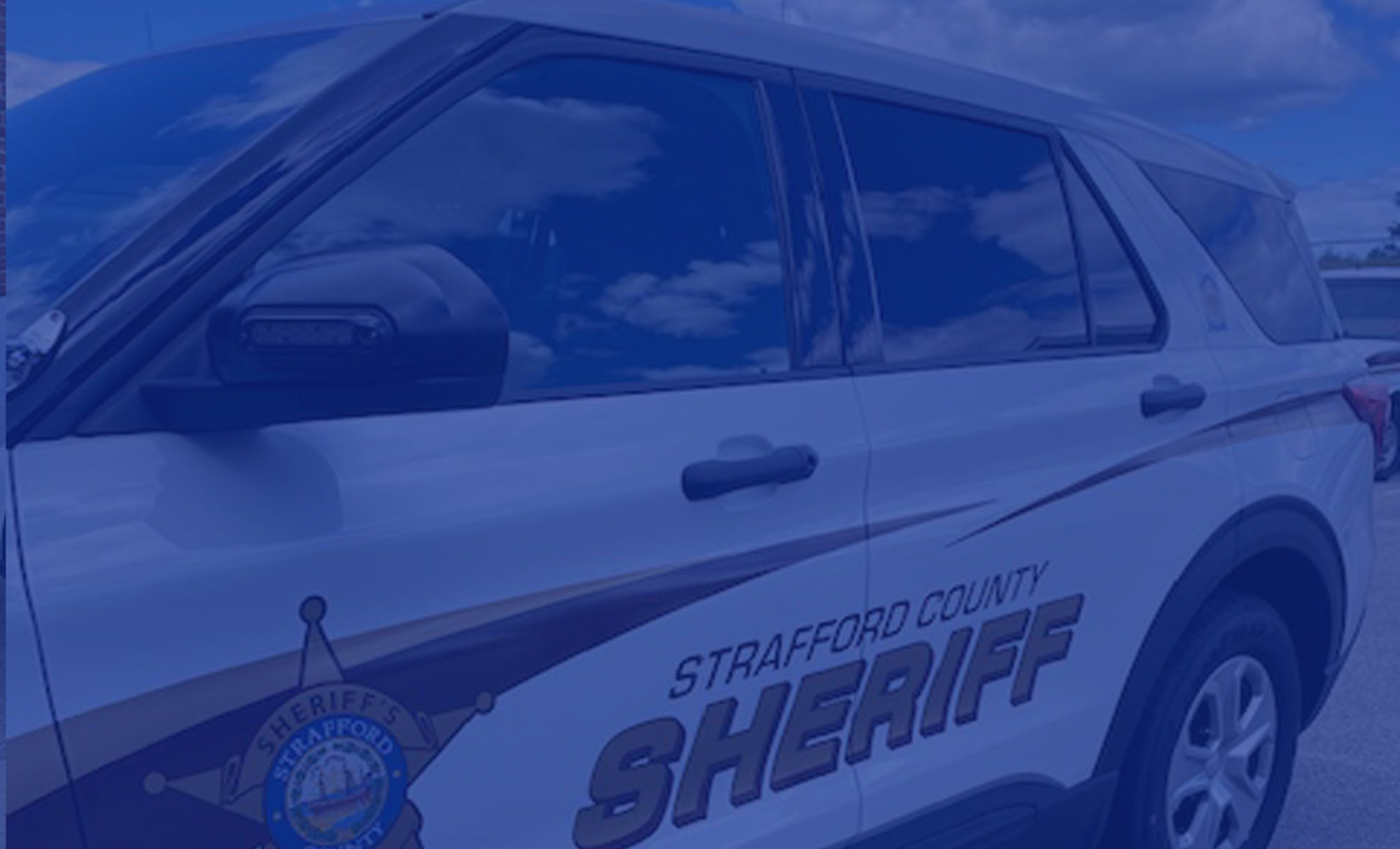 Strafford County Sheriff's Office